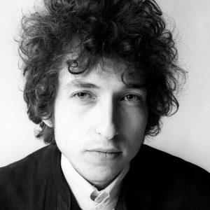 Bob Dylan - InTheFlesh