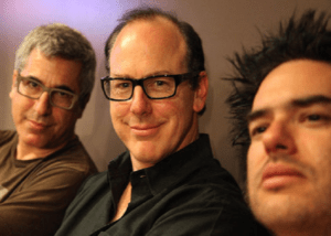 Fat Mike Brett Gurewitz Greg Graffin
