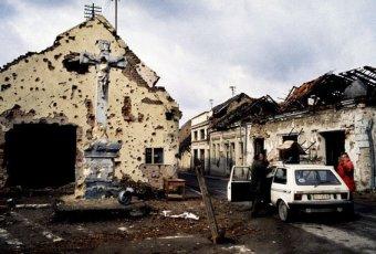Guerra in Bosnia