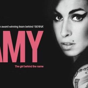 Amy - Documentario