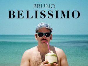 Bruno Belissimo- Bruno Belissimo - top - album - 2016 - italiani