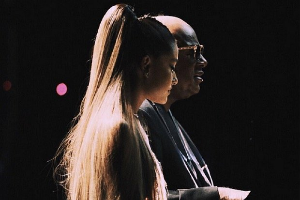 stevie-wonder-ariana-grande-faith-