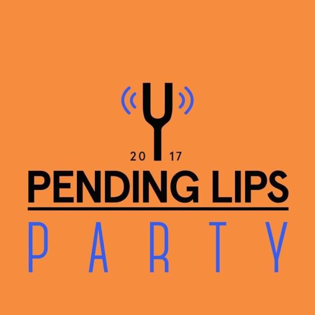 Pending Lips 2017