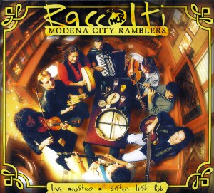 Raccolti - Modena City Ramblers