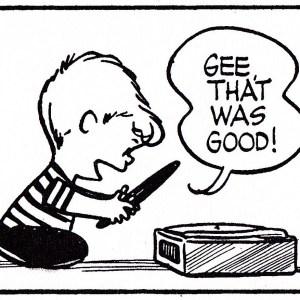 Peanuts music