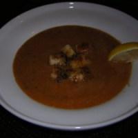 Ezogelin Çorbası (Ezo Bride Soup)
