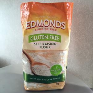Gluten Free Cream Scones