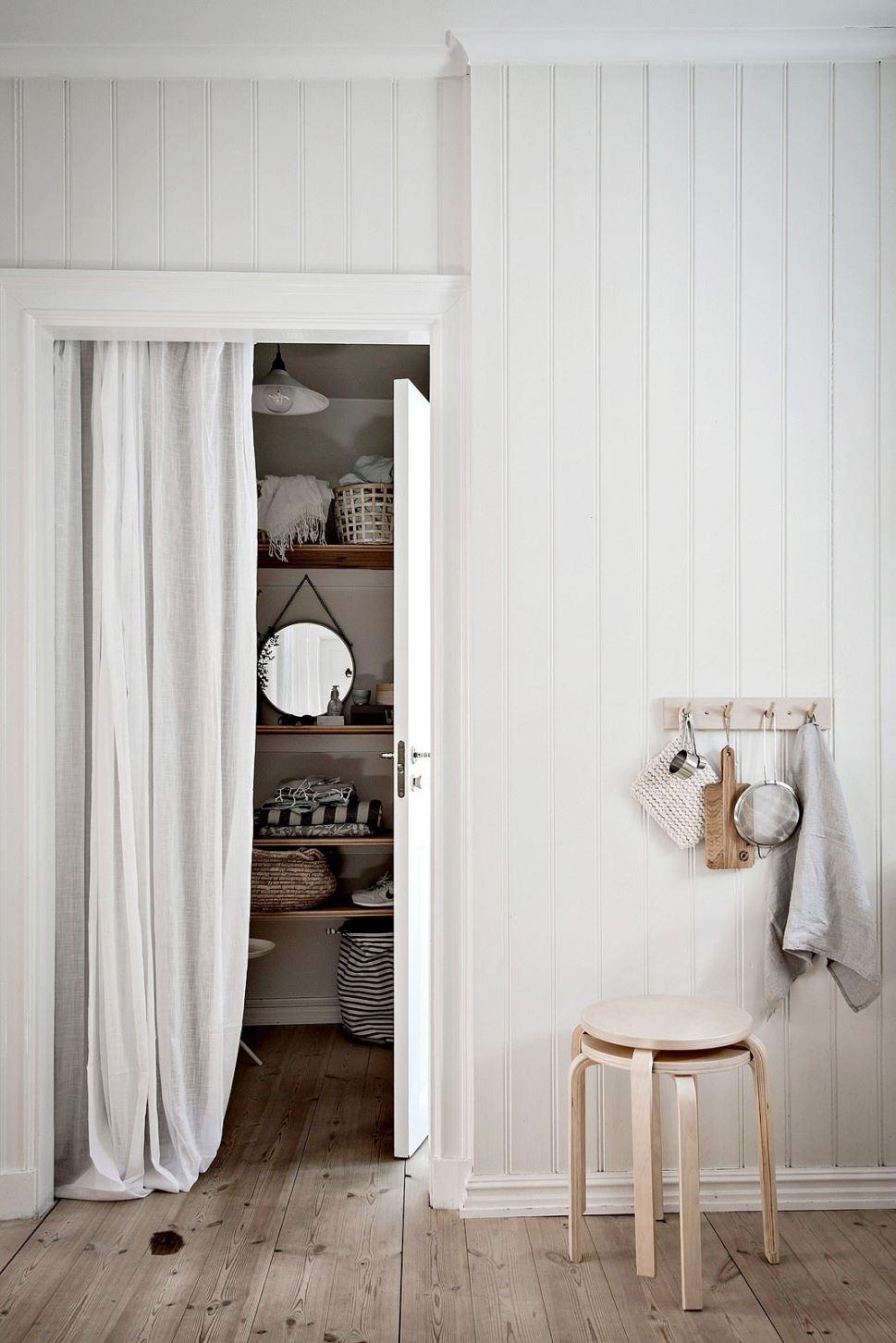 Piccolo appartamento nordico  In the mood for design