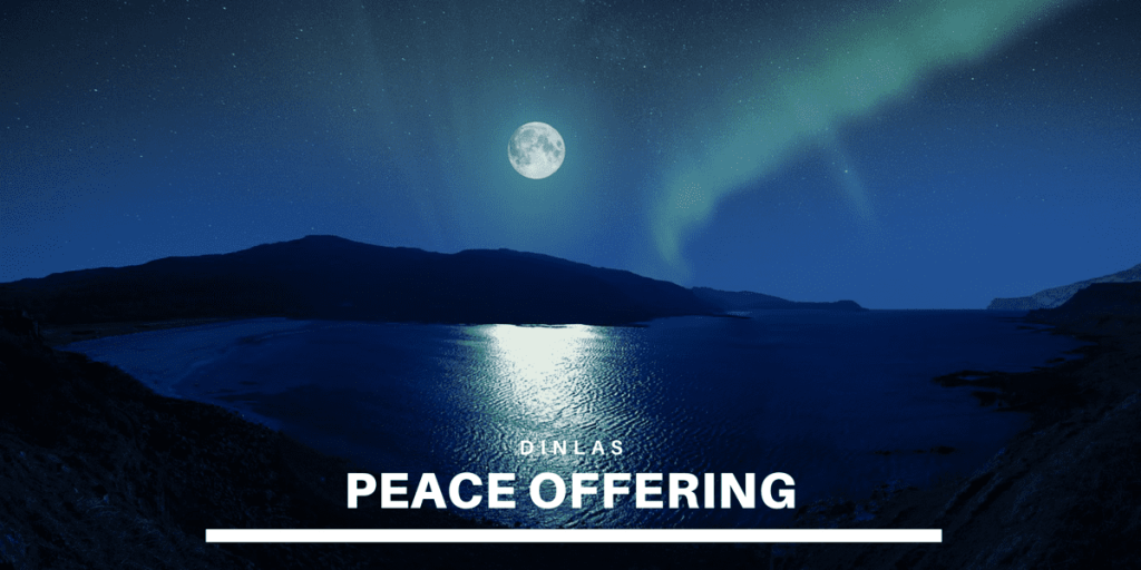 The Night's Homecoming: Peace Offering