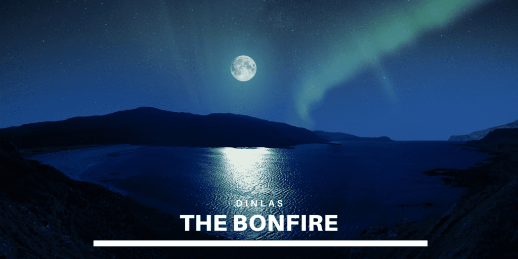 The Night's Homecoming: The Bonfire