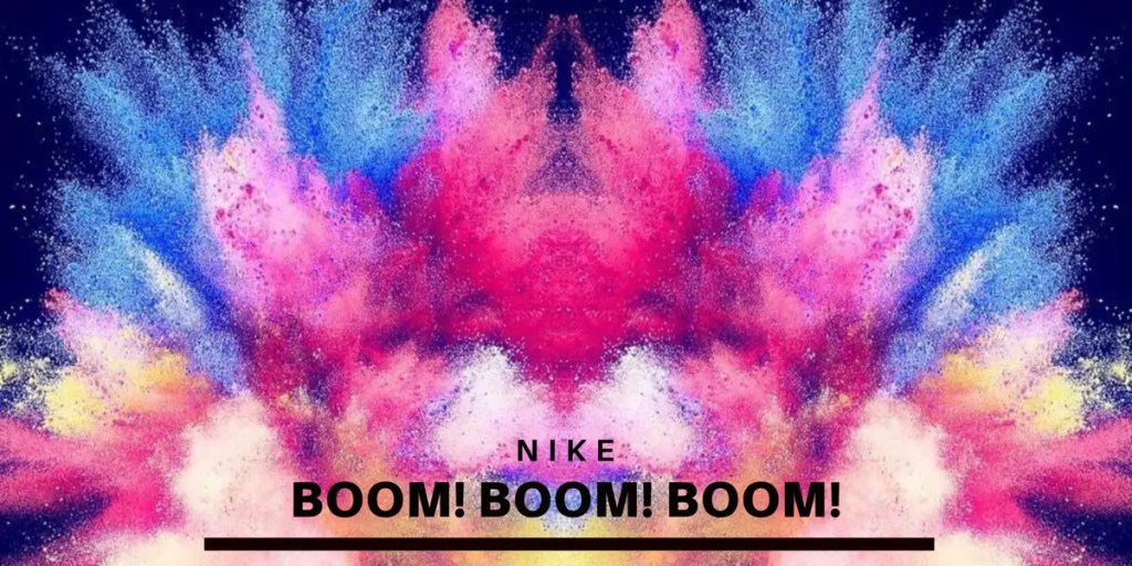 The Night's Homecoming: Boom! Boom! Boom!