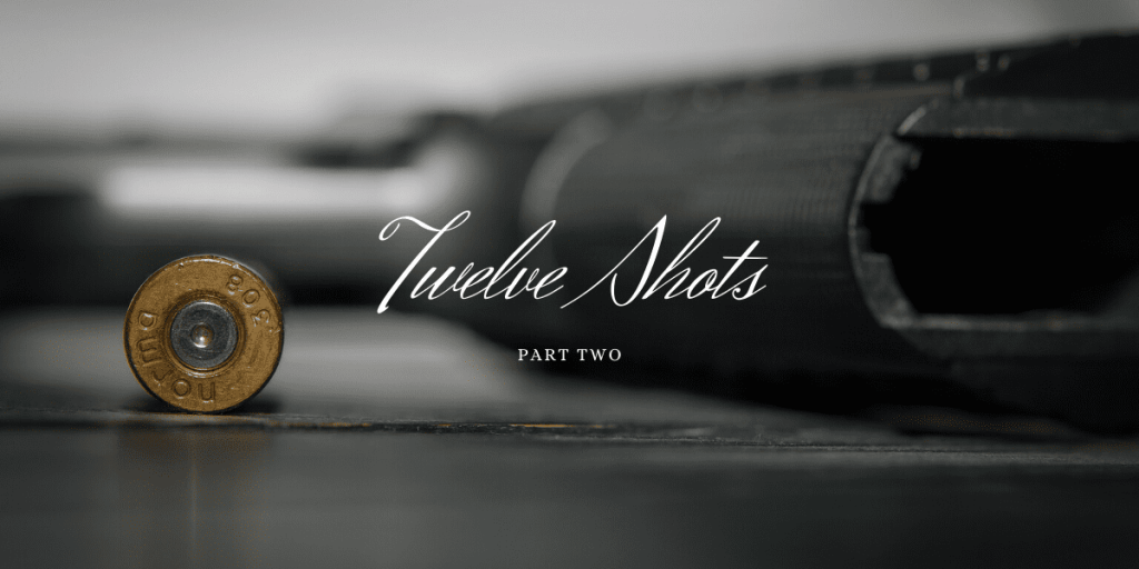 Twelve Shots, Part II