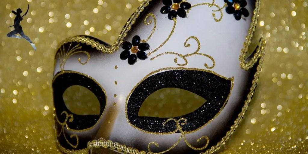 SBF – Masquerade for a New Era