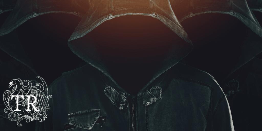 Titans Rising – Spy Amongst Us