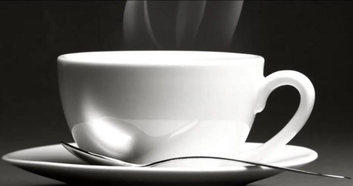 Tea Time With Thanatos