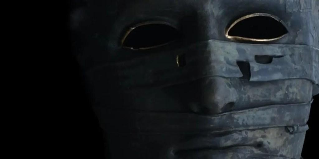 A Masked Mystery