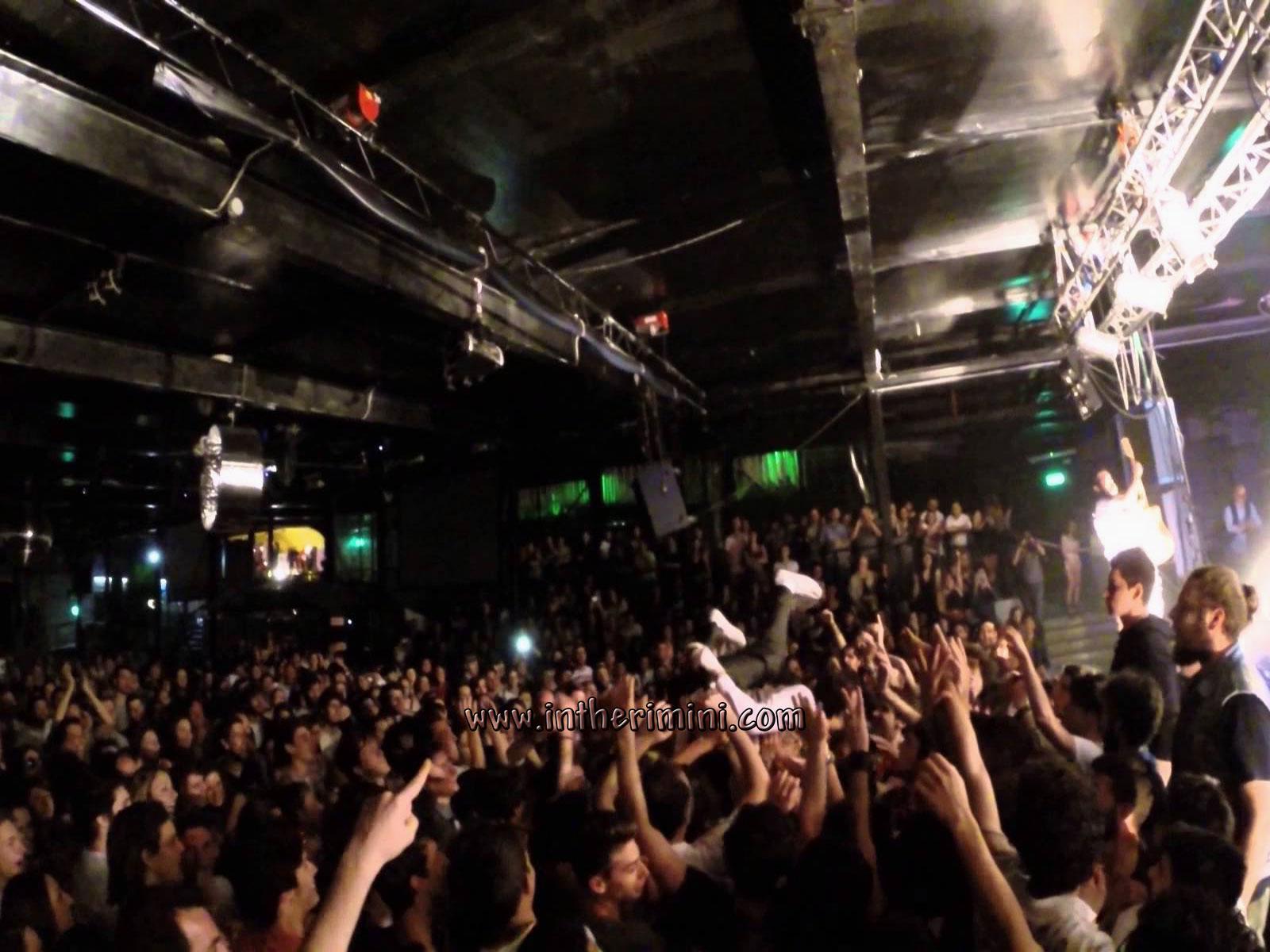 Rimini Best Night Clubs