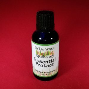 Essential Protect, 1oz.