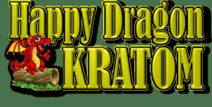 Happy Dragon Kratom Logo