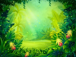 Natural Remedies Background 2