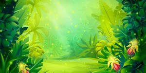 Natural Remedies Background 3