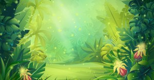 Natural Remedies Background 4
