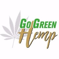 Go Green Hemp Logo