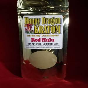 Red Hulu