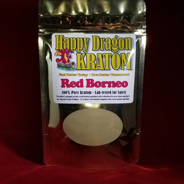 Red Borneo