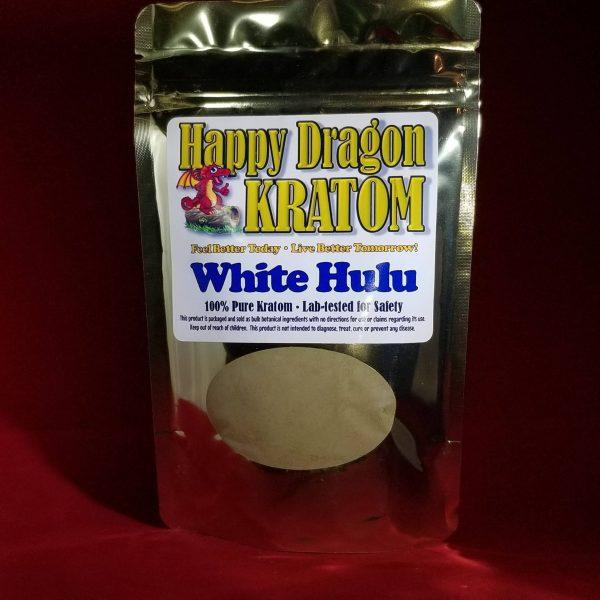 White Hulu