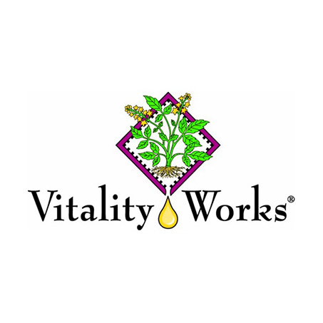Vitality Works Logo