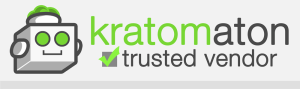 Kratomaton Trusted Vendor Light logo