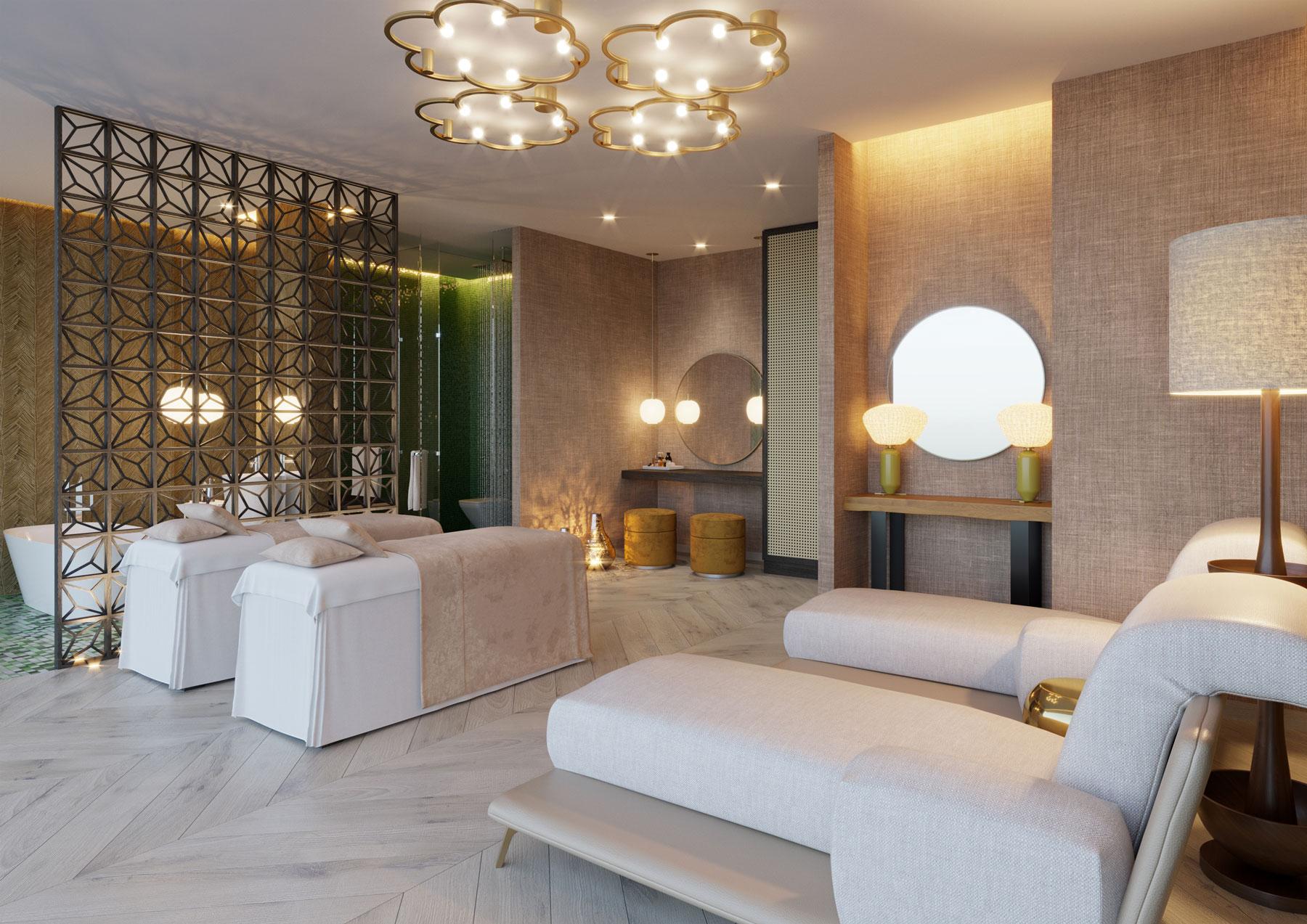 VIP-Treatment-Room