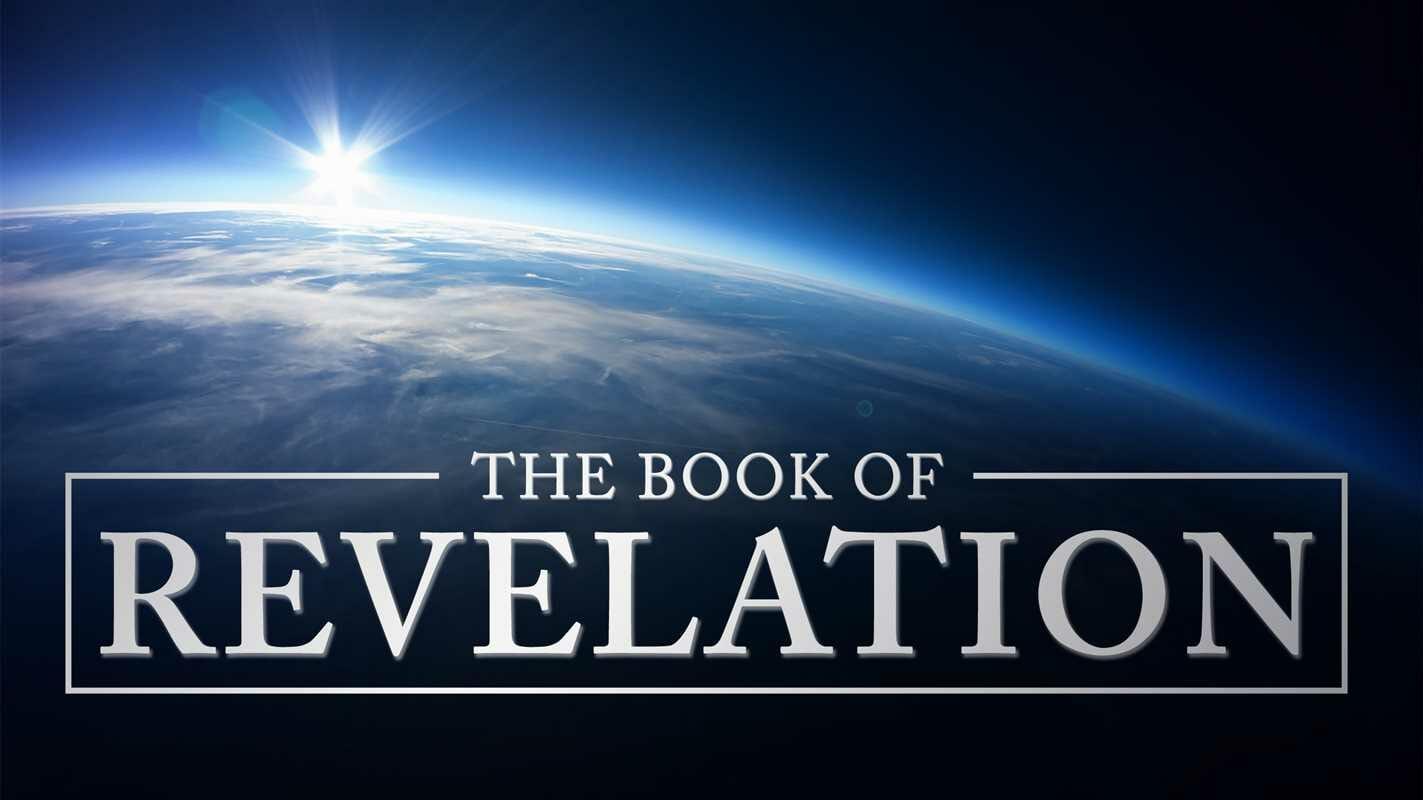Book Of Revelation Chronological Order