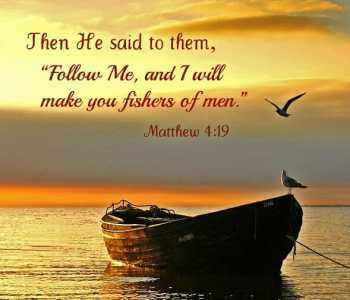 share jesus without fear, share christ without fearshare jesus with confidence, follow jesus be fishers of men, god's calling on your life, fisher of men, follow jesus, missions, evangelism