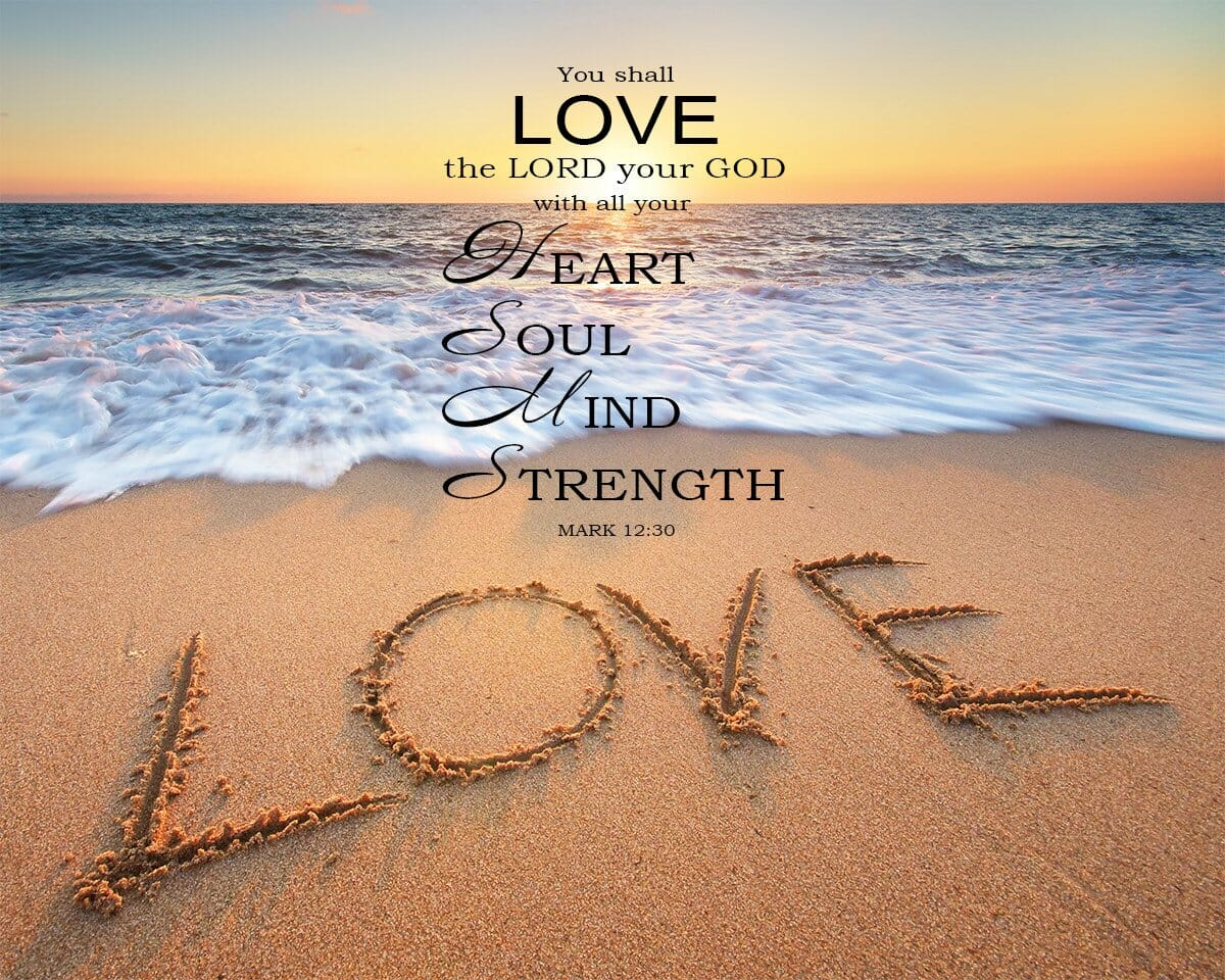 8 Keys to Intimacy With God