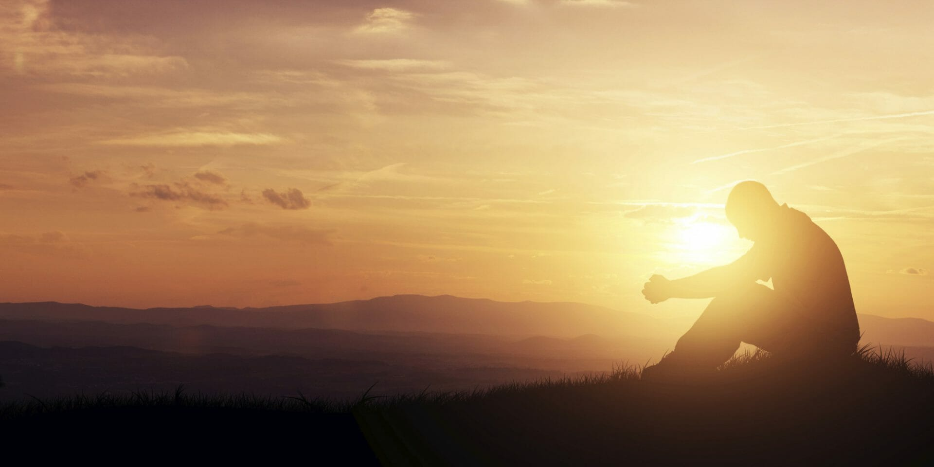 What Is Prayer ? God's Purpose For Prayer