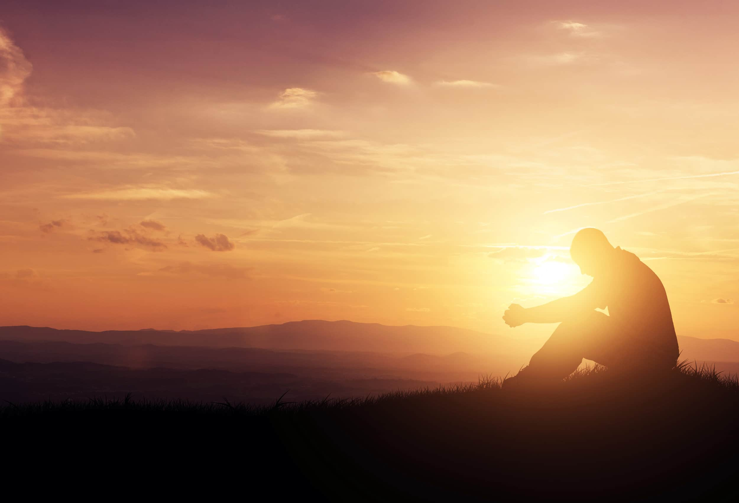 Why Pray & Spend Time With God – Part 2