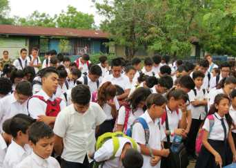 missions stories, mission trip to nicaragua, sharing the gospel, salvation