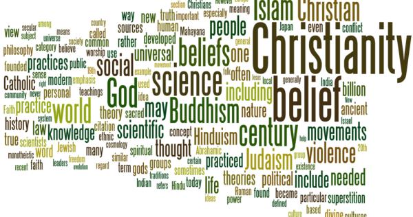 Top 100 Google Religious Searches 2019 – Part 2