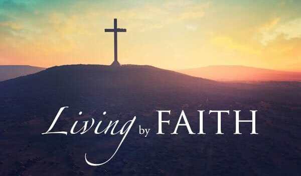 faith, faith is vital to walk closely with god, faith is vital to intimacy with god, faith in god, faith in jesus christ, trust god, trust jesus