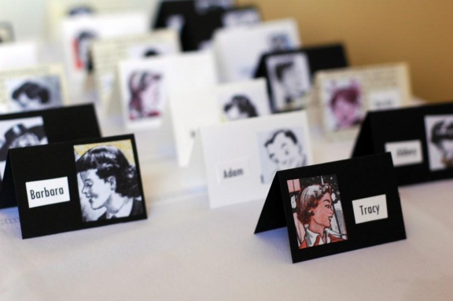 Image result for vintage modern wedding ideas
