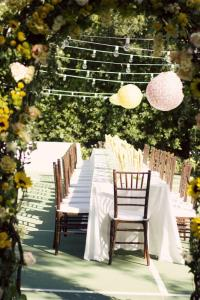 Cheap Wedding Venues - 7 Ways to Reduce Your Venue Costs