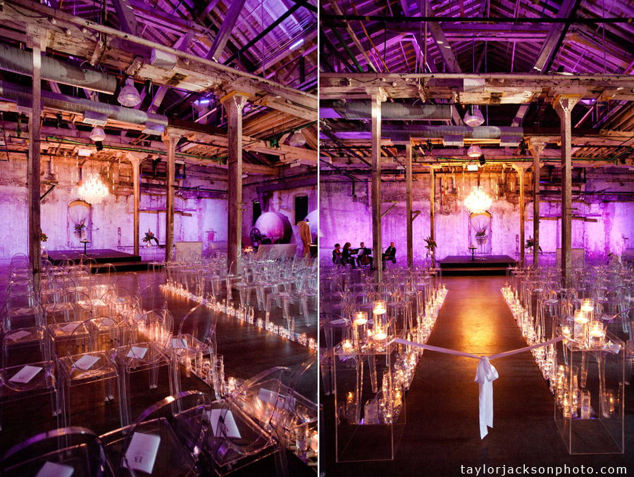 Unusual Wedding Venues