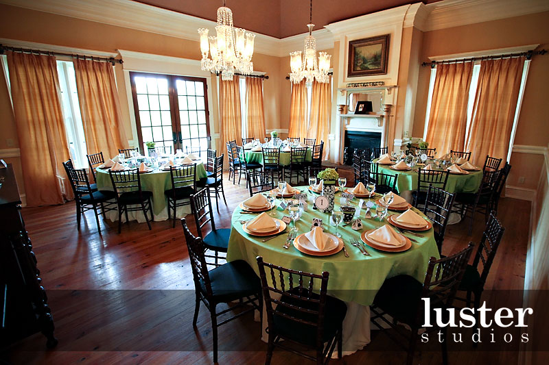 North Carolina Wedding Venues Chateau Bellevie offers Old