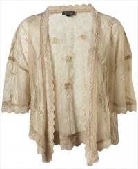Warm Up: Winter Wedding Shawls, Shrugs and Sweaters - us207