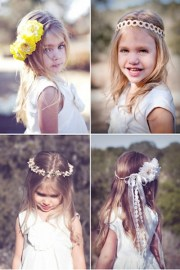 flower girl ideas