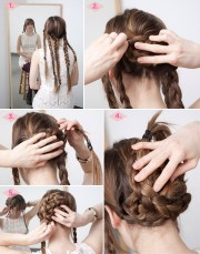 diy braid tutorials great