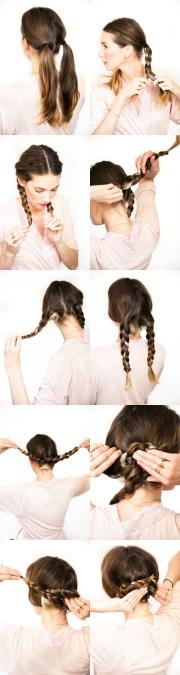 diy braid tutorials great