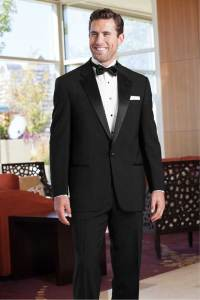 Tuxedo Etiquette 101 | Intimate Weddings - Small Wedding ...
